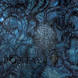 PORTAL - Vexovoid (CD)