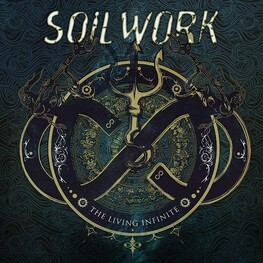 SOILWORK - The Living Infinite (+cd) (CD)