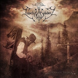 IMPERIUM DEKADENZ - Meadows Of Nostalgia (CD)