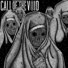 CALL OF THE VOID - Dragged Down A Dead End Path (CD)