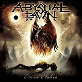 ABYSMAL DAWN - From Ashes (CD)