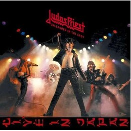 JUDAS PRIEST - Unleashed In The East (2012 Remastering) (CD)
