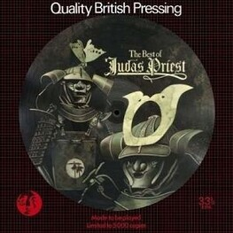 JUDAS PRIEST - The Best Of Judas Priest <limi (Limited/paper Sle (CD)