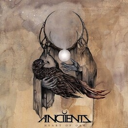ANCIIENTS - Heart Of Oak (CD)