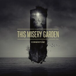 THIS MISERY GARDEN - Cornerstone (CD)