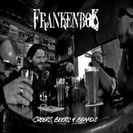 FRANKENBOK - Cheers, Beers & Beards (CD)