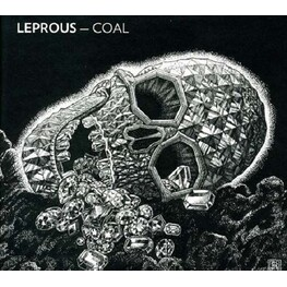 LEPROUS - Coal (Deluxe Edition) (CD)