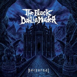 BLACK DAHLIA MURDER - Nocturnal (CD)