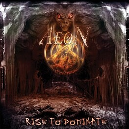 AEON - Rise To Dominate (CD)