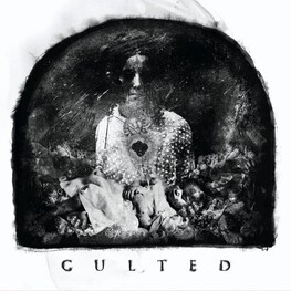 CULTED - Of Death & Ritual (CD)