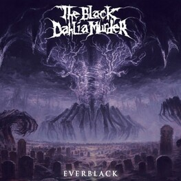 BLACK DAHLIA MURDER - Everblack (CD)