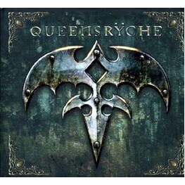 QUEENSRYCHE - Queensryche (Deluxe Edition) (2CD)