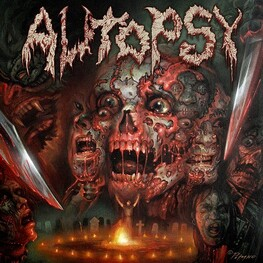 AUTOPSY - Headless Ritual, The (CD)