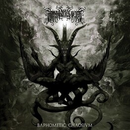 LIGHTNING SWORDS OF DEATH - Baphometic Chaosivm (CD)