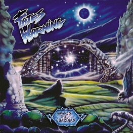 FATES WARNING - Awaken The Guardian (Blue Vinyl) (LP)