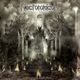 NECRONOMICAN - Rise Of The Elder Ones (CD)