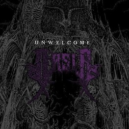 ARSIS - Unwelcome (CD)