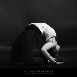 ALTAR OF PLAGUES - Teethed Glory & Injury (CD)