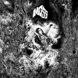 MOSS - Horrible Night (CD)