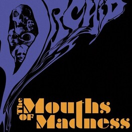 ORCHID - Mouths Of Madness (CD)