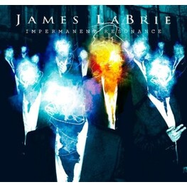 JAMES LABRIE - Impermanent Resonance (CD)