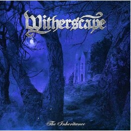 WITHERSCAPE - Inheritance, The (CD)