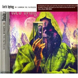 LORD DYING - Summon The Faithless (CD)