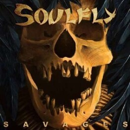 SOULFLY - Savages (Deluxe Edition) (CD)