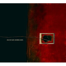 NINE INCH NAILS - Hesitation Marks (Deluxe Edition) (2CD)