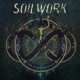 SOILWORK - Living Infinite (LP)