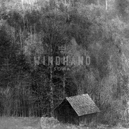 WINDHAND - Soma (CD)