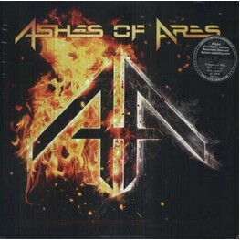 ASHES OF ARES - Ashes Of Ares (Vinyl) (2LP)