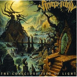 RIVERS OF NIHIL - The Conscious Seed Of Light (CD)