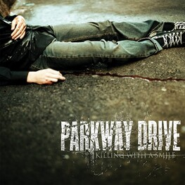 PARKWAY DRIVE - Killing With A Smile (CD)
