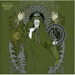 PARADISE LOST - Tragic Illusion 25 (The Rarities) (CD)