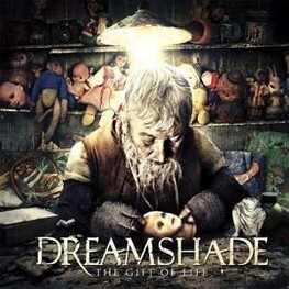DREAMSHADE - The Gift Of Life (CD)