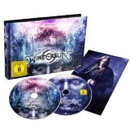 WINTERSUN - Time I (Deluxe) (Deluxe Ed. Incl. Dvd/digipak) (CD)