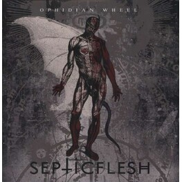 SEPTIC FLESH - Ophidian Wheel (Re-issue) (2LP)