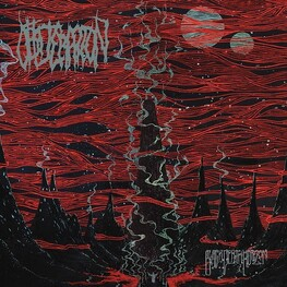 OBLITERATION - Black Death Horizon (LP)