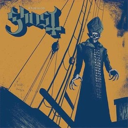 GHOST B.C. - If You Have Ghost Ep (Vinyl) (12in)