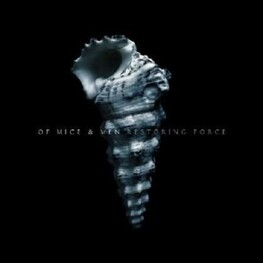 OF MICE & MEN - Restoring Force (CD)