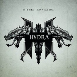 WITHIN TEMPTATION - Hydra (CD)