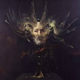 BEHEMOTH - The Satanist: 2lp Heavyweight (2LP)