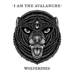 I AM THE AVALANCHE - Wolverines (White Vinyl) (LP)