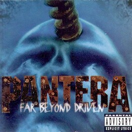 PANTERA - Far Beyond Driven (20th Anniversary Edition) (2CD)