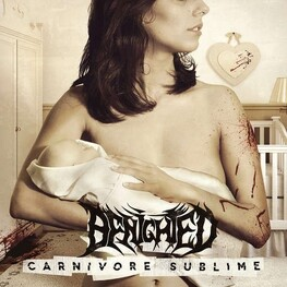 BENIGHTED - Carnivore Sublime (CD)