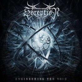 SOREPTION - Engineering The Void (CD)