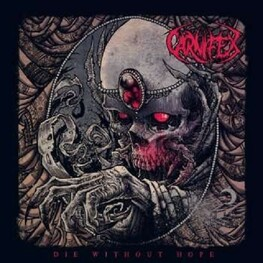 CARNIFEX - Die Without Hope (CD)