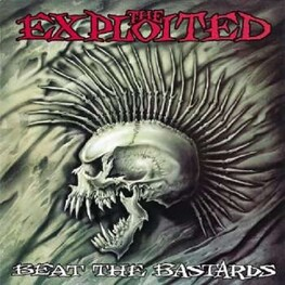 THE EXPLOITED - Beat The Bastards (Special Edition) (CD+DVD)