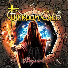 FREEDOM CALL - Beyond (CD)